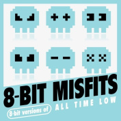 8-Bit Versions of All Time Low