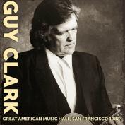 Great American Music Hall, San Francisco 1988 *