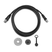 Garmin 010-12506-02 Microphone Relocation Kit For VHF210