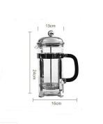 Sucastle®,teapot,Glass teapot, health tea set, glass tea tea, teapot,Cooking coffee pots, coffee equipment,