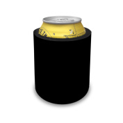 Slap Can Coolers black black Insulator Sleeve Covers Neonblond