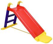 Starplay Childrens Slide, Red/Blue