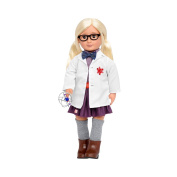 Our Generation 70.31120 Amelia Professional Doll