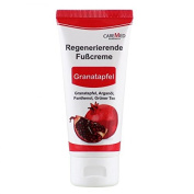 Regenerating Foot Cream with Pomegranate 150 ml