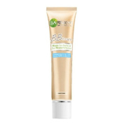 Garnier Miracle Perfecter 5-in-1 Medium BB Cream - For Mixed and Oily Skin - 40 ml