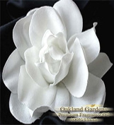 BULK Fragrance Oil - White Gardenia Flowers Fragrance Oil - Gorgeous notes of white gardenias with petals of exotic ylang and lily - By Oakland Gardens