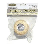 Sullivans Tatting Thread (ECRU) 4 count