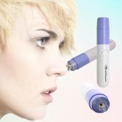 ROPALIA Facial Blackhead Acne Remover Beauty Machine Skin Care Massage Device