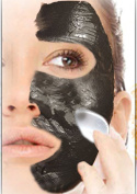 Sweet Willow Dead Sea Mud Mask - Best Mask For Acne Blackheads And Problem Skin - Purify And Cleanse Blocked Pores And Eliminate Toxins - 100% Natural Dead Sea Face Mask For Oily Skin Dry And Sensitive Skin