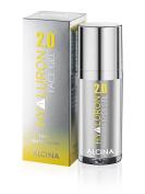 ALCINA Hyaluron 2.0 Face Gel 1x30ml - Feuchtigkeits-Gel mit Hyaluronsäure