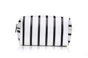 ZOONAI Cosmetic Toiletry Makeup Bag Pouch Travel Handy Organiser Case