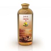 Camylle - Voile de Sauna - Sauna Fragrance based on pure Essential Oils – Cajuput/Lemon - Stimulating – 1000ml