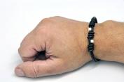 Leather cord bracelet for men – Oz For Men