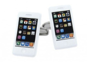 Twins Iphone IV White