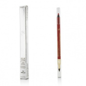 Le Lip Liner Waterproof Lip Pencil With Brush - #369 Vermillon, 1.2g0ml