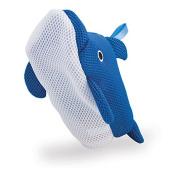 Wacky Wash Mitt - Dolphin