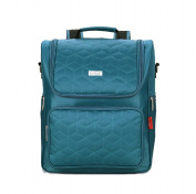 Nappy Bag Backpack (green)