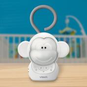 VTech BC8211 Safe & Sound Myla the Monkey Portable Sound Machine Baby Soother