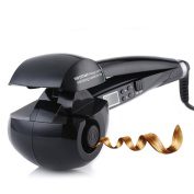 S-power Professional LCD Automatic Hair Curler