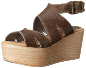 Sbicca Women's TAVARES Wedge Sandal