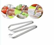 Youji® Stainless Steel Fish Pin Bone Tweezers Remover Deboner Pincer Puller Tongs Pick-Up Tool
