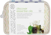 Nature's Origin™ Aromatherapy Discover Essential Oils Kit