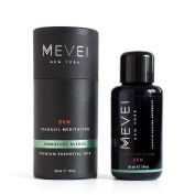 MEVEI | ZEN - Tranquil Meditation | Luxury Essential Oil Blend for Meditation | 100% Pure and Natural