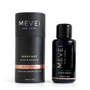 MEVEI | BERGAMOT Luxury Essential Oil - Fresh & Cheerful | 100% Pure & Natural