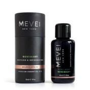 MEVEI | ROSEMARY Luxury Essential Oil - Soothing & Invigorating | 100% Pure & Natural