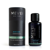 MEVEI | NIRVANA - Serene Bliss | Luxury Essential Oil Blend for Stress Relief | 100% Pure and Natural