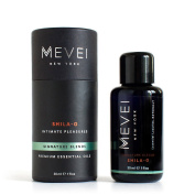 MEVEI | SHILA-G - Intimate Pleasures | Luxury Essential Oil Blend for Intimacy | 100% Pure and Natural