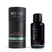 MEVEI | SILKEN - Romantic Sensuality | Luxury Essential Oil Blend for Sensuality | 100% Pure and Natural