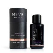 MEVEI | LAVENDER Luxury Essential Oil - Calm & Sophisticated | 100% Pure & Natural