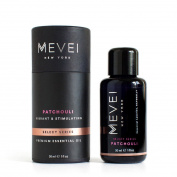 MEVEI | PATCHOULI Luxury Essential Oil - Provocative & Sensual | 100% Pure & Natural