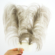 MERRYLIGHT Synthetic Hair Extensions Ponytail Scrunchie Hairpiece0940