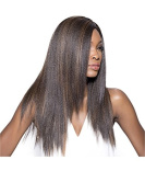 LACE FRONT WIG, RELAXED HAIR STRAIGHT (HAZEL)