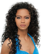AMBER (DR30) - Outre Quick Weave Synthetic Hair Half Wig