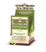 Difeel Premium Hair Mask- Tea Tree Oil 50ml
