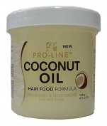 Pro-Line Coconut Oil Hair Food Formula, 130ml