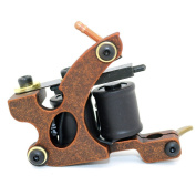 Getbetterlife New Zinc Alloy Shader Liner Tattoo Machines
