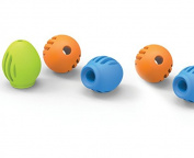 Middy Match Range Side-Bush Gripper Beads