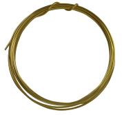 3m Round Dead Soft Red Brass Wire 12 Gauge Jewellery Making Wire