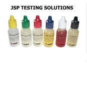 . Gold, Silver and Platinum Testing Solution Combo Pack