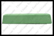 (1) 0.9kg Green Polishing Compound Universal One-Step Aluminium Stainless Steel