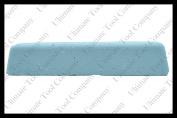 (1) 0.9kg Blue Polishing Compound Aluminium High Gloss Mirror Shine Final Step