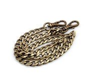 50cm Bronze Style Metal Chain for Shoulder Bag Chain Strap