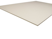 Gator Board 0.5cm WHITE 33cm x 48cm
