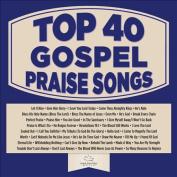 Top 40 Gospel! Praise Songs  *