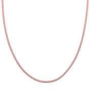 Citerna 9ct Gold 2.5g Curb Chain Necklace