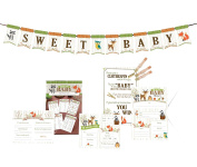 Lillian Rose Woodland Baby Shower Prepack